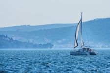 thumbnail-3 Lagoon-Bénéteau 37.0 feet, boat for rent in Zadar region, HR