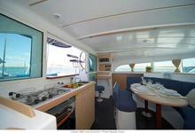 thumbnail-5 Lagoon-Bénéteau 37.0 feet, boat for rent in Zadar region, HR