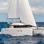 thumbnail-3 Lagoon-Bénéteau 38.0 feet, boat for rent in Ionian Islands, GR