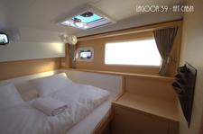 thumbnail-14 Lagoon-Bénéteau 38.0 feet, boat for rent in Šibenik region, HR