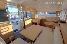 thumbnail-9 Lagoon-Bénéteau 38.0 feet, boat for rent in Šibenik region, HR