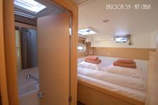 thumbnail-16 Lagoon-Bénéteau 38.0 feet, boat for rent in Šibenik region, HR