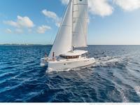 thumbnail-1 Lagoon-Bénéteau 38.0 feet, boat for rent in Šibenik region, HR
