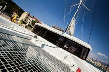 thumbnail-7 Lagoon-Bénéteau 38.0 feet, boat for rent in Split region, HR