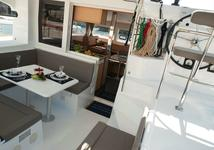thumbnail-4 Lagoon-Bénéteau 38.0 feet, boat for rent in Split region, HR
