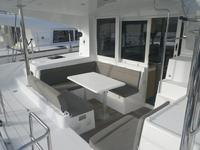 thumbnail-3 Lagoon-Bénéteau 38.0 feet, boat for rent in Split region, HR