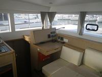 thumbnail-9 Lagoon-Bénéteau 38.0 feet, boat for rent in Split region, HR