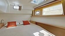 thumbnail-5 Lagoon-Bénéteau 39.0 feet, boat for rent in Sardinia, IT