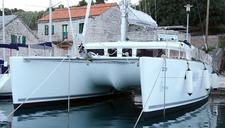 thumbnail-4 Lagoon-Bénéteau 39.0 feet, boat for rent in Split region, HR