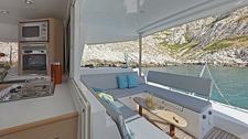 thumbnail-3 Lagoon-Bénéteau 39.0 feet, boat for rent in Sardinia, IT