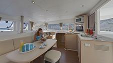 thumbnail-4 Lagoon-Bénéteau 39.0 feet, boat for rent in Sardinia, IT