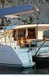 thumbnail-8 Lagoon-Bénéteau 39.0 feet, boat for rent in Saronic Gulf, GR