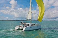 thumbnail-8 Lagoon-Bénéteau 39.0 feet, boat for rent in Saronic Gulf, GR