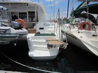 thumbnail-10 Lagoon-Bénéteau 39.0 feet, boat for rent in Saronic Gulf, GR