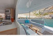 thumbnail-13 Lagoon-Bénéteau 39.0 feet, boat for rent in Saronic Gulf, GR