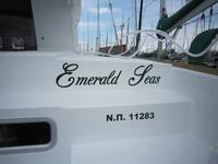 thumbnail-5 Lagoon-Bénéteau 39.0 feet, boat for rent in Saronic Gulf, GR