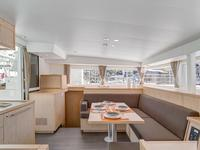 thumbnail-10 Lagoon-Bénéteau 39.0 feet, boat for rent in Saronic Gulf, GR