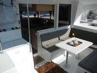 thumbnail-6 Lagoon-Bénéteau 39.0 feet, boat for rent in Saronic Gulf, GR