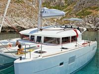 thumbnail-5 Lagoon-Bénéteau 39.0 feet, boat for rent in Saronic Gulf, GR