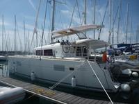 thumbnail-14 Lagoon-Bénéteau 39.0 feet, boat for rent in Šibenik region, HR