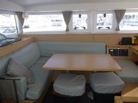 thumbnail-1 Lagoon-Bénéteau 39.0 feet, boat for rent in Šibenik region, HR