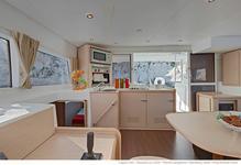 thumbnail-12 Lagoon-Bénéteau 39.0 feet, boat for rent in Šibenik region, HR