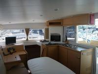 thumbnail-15 Lagoon-Bénéteau 39.0 feet, boat for rent in Šibenik region, HR