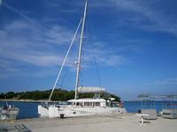 thumbnail-3 Lagoon-Bénéteau 39.0 feet, boat for rent in Split region, HR