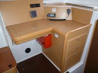 thumbnail-7 Lagoon-Bénéteau 39.0 feet, boat for rent in Split region, HR