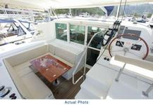 thumbnail-25 Lagoon-Bénéteau 41.0 feet, boat for rent in Aegean, TR