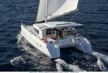 thumbnail-21 Lagoon-Bénéteau 41.0 feet, boat for rent in Aegean, TR