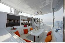 thumbnail-7 Lagoon-Bénéteau 41.0 feet, boat for rent in Aegean, TR