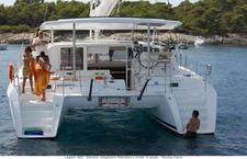 thumbnail-11 Lagoon-Bénéteau 41.0 feet, boat for rent in Aegean, TR