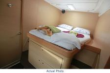 thumbnail-33 Lagoon-Bénéteau 41.0 feet, boat for rent in Aegean, TR