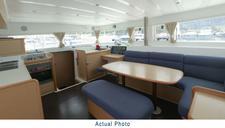 thumbnail-30 Lagoon-Bénéteau 41.0 feet, boat for rent in Aegean, TR