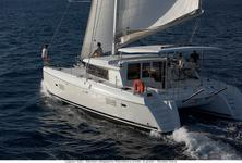 thumbnail-4 Lagoon-Bénéteau 41.0 feet, boat for rent in Aegean, TR
