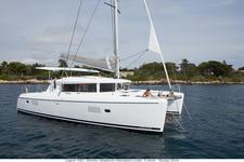 thumbnail-13 Lagoon-Bénéteau 41.0 feet, boat for rent in Aegean, TR