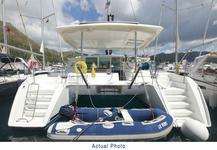 thumbnail-23 Lagoon-Bénéteau 41.0 feet, boat for rent in Aegean, TR