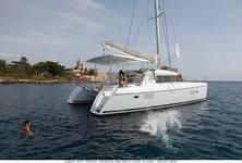 thumbnail-12 Lagoon-Bénéteau 41.0 feet, boat for rent in Aegean, TR