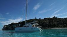 thumbnail-3 Lagoon-Bénéteau 41.0 feet, boat for rent in Ionian Islands, GR