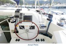 thumbnail-27 Lagoon-Bénéteau 41.0 feet, boat for rent in Aegean, TR