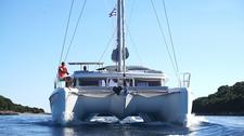 thumbnail-1 Lagoon-Bénéteau 41.0 feet, boat for rent in Ionian Islands, GR