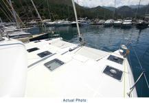 thumbnail-29 Lagoon-Bénéteau 41.0 feet, boat for rent in Aegean, TR