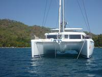 thumbnail-16 Lagoon-Bénéteau 41.0 feet, boat for rent in Aegean, TR