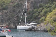 thumbnail-15 Lagoon-Bénéteau 41.0 feet, boat for rent in Aegean, TR