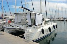 thumbnail-1 Lagoon-Bénéteau 41.0 feet, boat for rent in Ionian Islands, GR