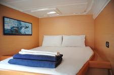 thumbnail-18 Lagoon-Bénéteau 41.0 feet, boat for rent in Ionian Islands, GR