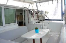 thumbnail-8 Lagoon-Bénéteau 41.0 feet, boat for rent in Ionian Islands, GR