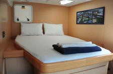 thumbnail-15 Lagoon-Bénéteau 41.0 feet, boat for rent in Ionian Islands, GR