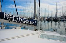 thumbnail-5 Lagoon-Bénéteau 41.0 feet, boat for rent in Ionian Islands, GR